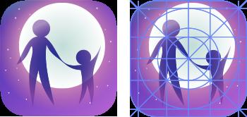 """UI для мобильного приложения """"Generation Transfer"""""""