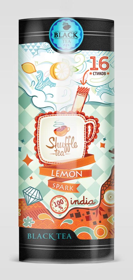 """Чай """"Shuffle tea"""""""