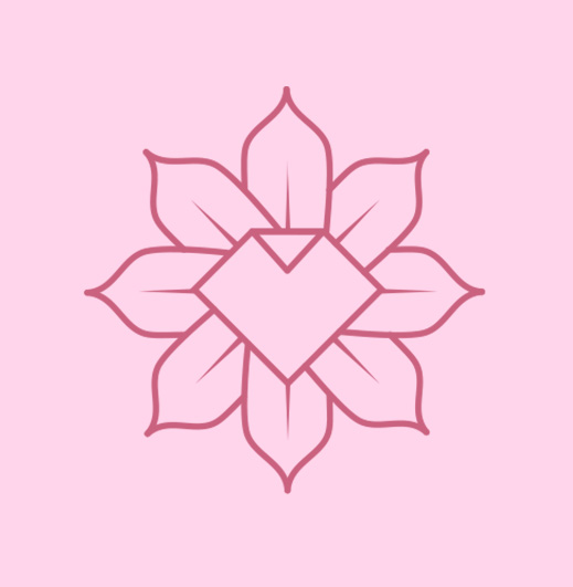 "Логотип ""Paper Florist"" (Canada)"