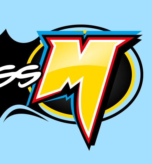 "Логотип ""Miss M"""