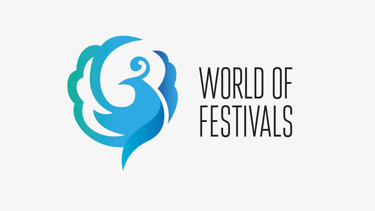 "Логотип ""Мир Фестивалей"""